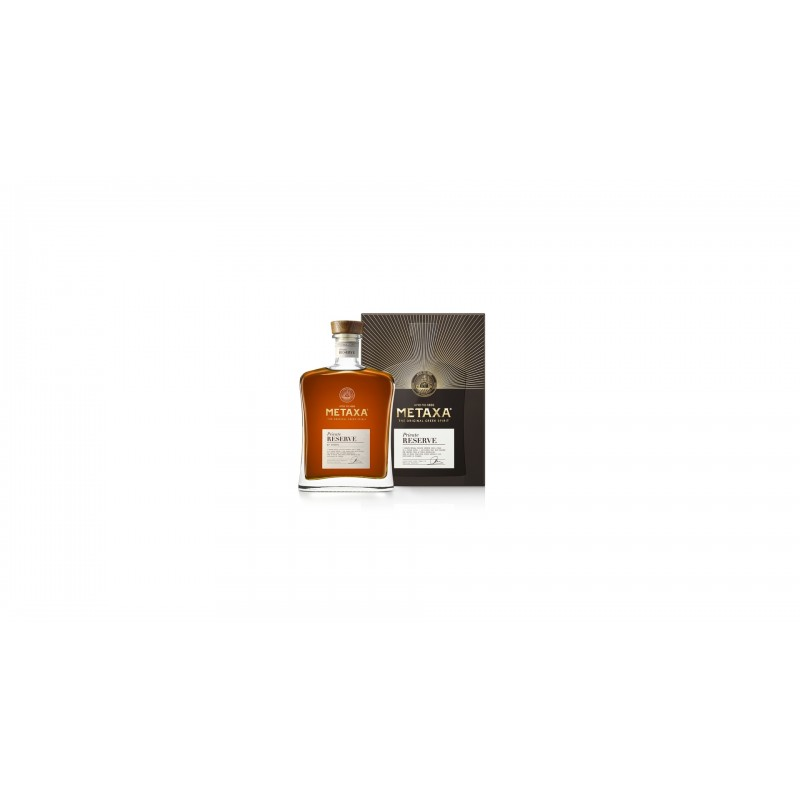 Metaxa Private Reserve 0,7 l 40% 25th Anniversary