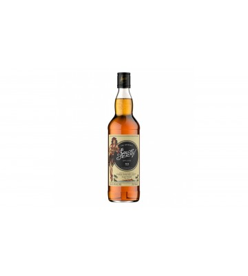 Sailor Jerry Spiced Rum 0,7l 40%