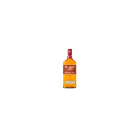 Tullamore D.E.W. Cider Cask 0,7l 40% s personalizovanou etiketou