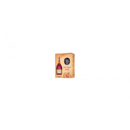 Rémy Martin koňak Accord Royal 0,7l 40% v dárkové krabičce se dvěma skleničkami