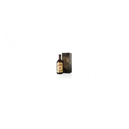 Matusalem Gran Reserva 15 YO Solera Blend v dřevěné dárkové krabičce 0,7l 40%