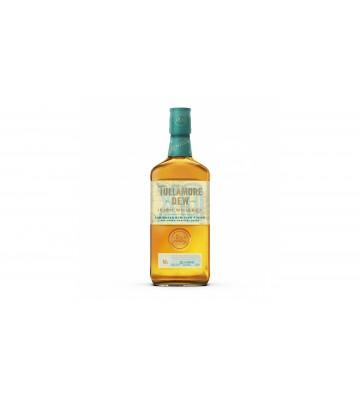 Tullamore D.E.W. XO Rum Cask 0,7l 43%