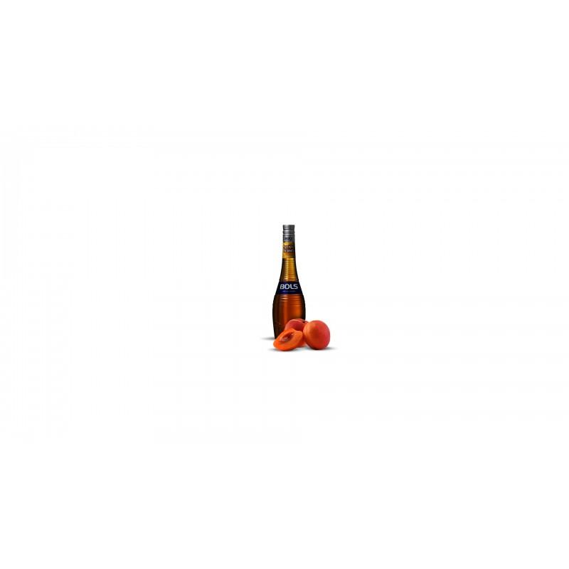 Bols Apricot Brandy 0,7l 24%
