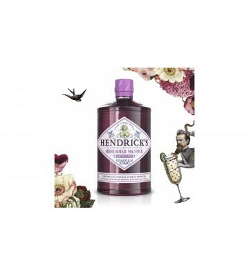 Hendrick´s Midsummer Solstice Gin 43.4% 0.7l