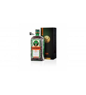 Jägermeister 0,7l 35% v designové krabičce