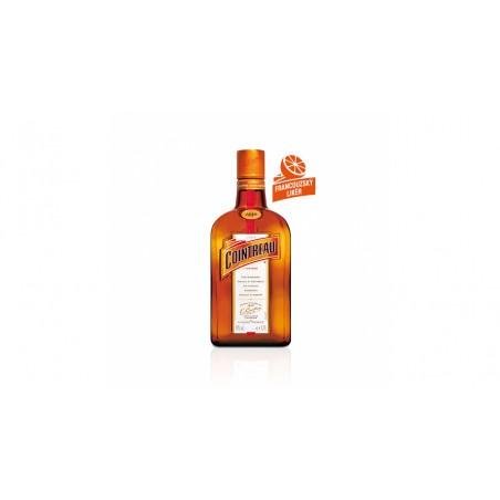 Cointreau 0,7l pomerančový likér 40%