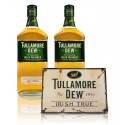 Akční set Tullamore DEW cedule