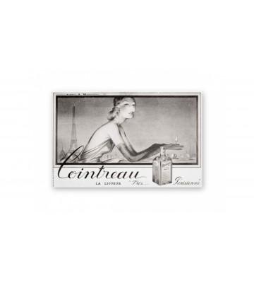 Cointreau Vintage plakát