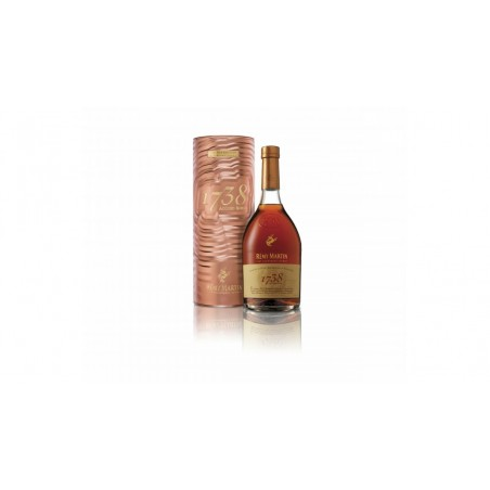 Remy Martin Accord Royal v designové plechovce 0,7l 40%