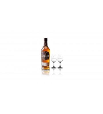 Glenfiddich 18 YO 0,7l 40% Akce 2 skleničky zdarma