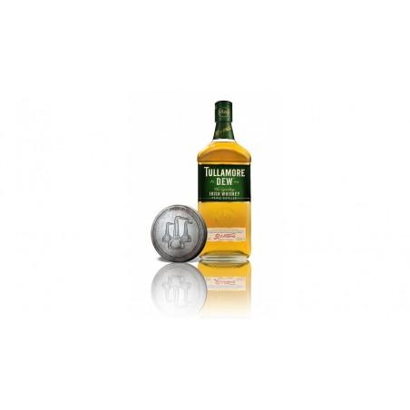 Tullamore DEW 0,7l 40% Akce se sběratelskou mincí