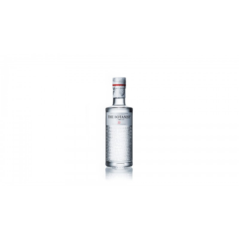 The Botanist Islay Dry Gin 0,2 l 46%