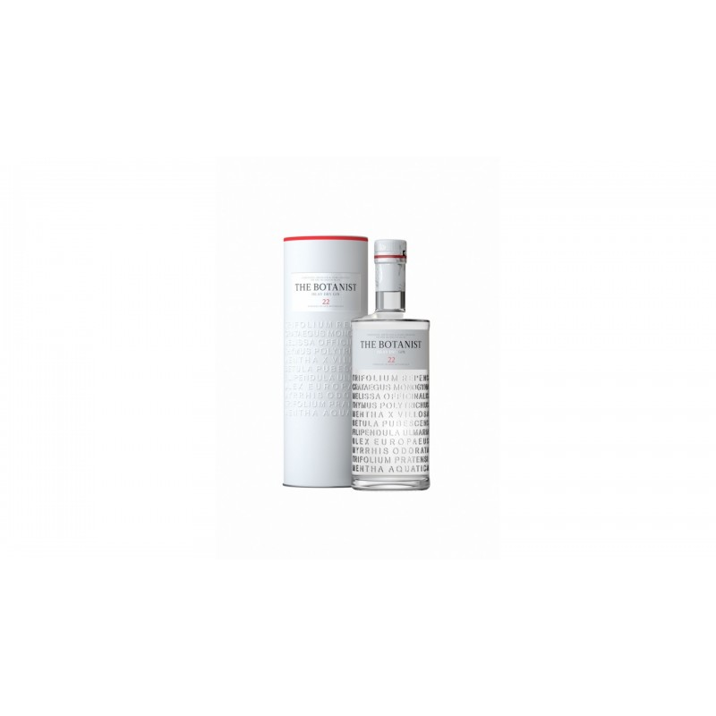 The Botanist Islay Dry Gin 0,7l 46% v Tubě