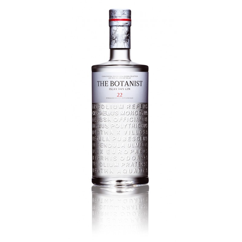 The Botanist Islay Dry Gin 0,7l 46%
