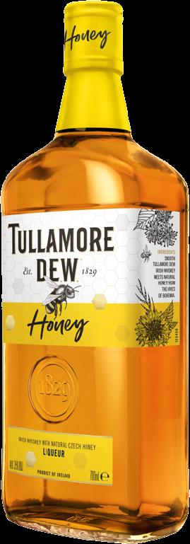 Tullamore D.E.W. Honey